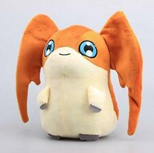 Digimon Digital Monster Patamon 11 Inch Toddler Stuffed Plush Kids Toys