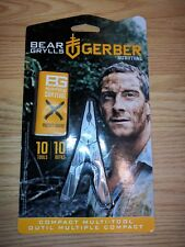 Gerber Survival Compact multi-tool outil multiple compact