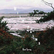Wild Palms - Until Spring (2011)  CD NEW/SEALED  SPEEDYPOST