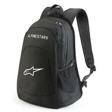 NEW Alpinestars Defcon Motorcycle Backpack - Black/White from Moto Heaven