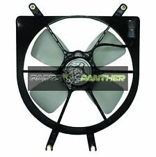 for 1999 - 2000 Honda Civic Engine/Radiator Cooling Fan Assembly - (1.6L L4)