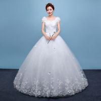 Brautkleid Hochzeitskleid Spitze Kleid für Braut von Babycat collection BC681