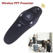 Wireless USB Presentation Laser Pointer PPT Presenter PowerPoint Remote Control