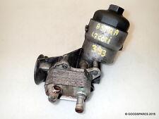 Oil Cooller-04 Vauxhall Astra H 1.7 CDTi 5 door hatch. ref.393