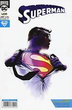 SUPERMAN RINASCITA 44 - SUPERMAN 159 - DC COMICS - RW LION ITALIANO - NUOVO