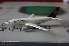 Gemini Jets Lufthansa Airbus A310 in Current Color Diecast Model 1:400