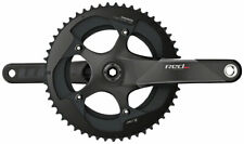 SRAM RED Crankset - 170mm, 11-Speed, 52/36t, 110 BCD, BB30/PF30 - New Take-off