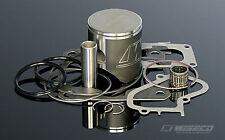 Top End Rebuild Kit- Wiseco Piston/Bearing + Quality Gaskets KTM 250SX 2005-2006