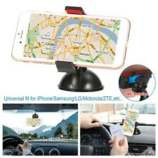 Universal 360° Car Holder Windshield Dash Suction Mount Stand for Cell Phone GPS