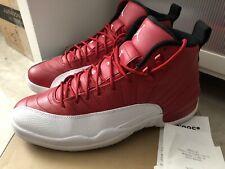 Air Jordan 12 Retro/ Gym Red  Herrenschuh US 12 EU.46 130690600