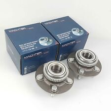 Genuine Machter Ford Front Wheel Bearing Hubs Falcon AU Fairlane BA BF XR6T XR8