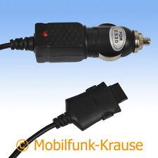 Voiture Chargeur voiture chargeur pour samsung sgh-e530