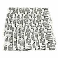 1000 Tabs (100 x10 st)  je 0,25 g Aktivkohle Активированный уголь