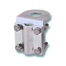 "Laird Technologies LBM9034 Mirror Bracket Antenna Mount 3/4"" Hole NMO Style"