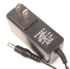 Dynex DX-UA AC DC Power Supply Adapter Charger Output 15V 1000mA