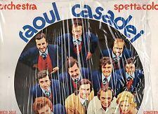 RAOUL CASADEI ORCHESTRA disco LP 33 giri AMICO SOLE made in ITALY 1976 Orizzonte