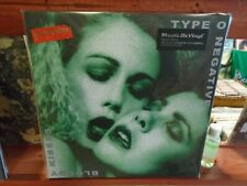 Type O Negative Bloody Kisses [Goth Metal] 2x LP gatefold NEW 180g Gatefold