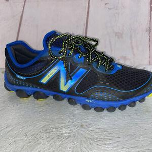 New Balance Minimus 3090 V2  Revlite Shoes- Men size 11 Black & Blue