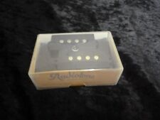 Amazing Radiotone PB bass ceramic pickups, 8.0K/3.0H output,  incredible 60% OFF