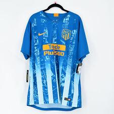 2018-19 Atletico Madrid Third Shirt *New* L Jersey
