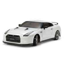 Tamiya 58623 1/10 Nissan Gt-r Drift Spec 4wd Kit