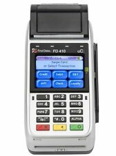*New* First Data FD410DW EMV NFC Wireless Credit Card Machine -100% GUARANTEED