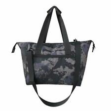 Grocery Shopping Bag Removable Insulated Lining - Converts to Handbag