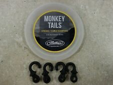 Mathews Genuine- Custom Damping Accessories - Monkey Tails - Black -NEW!