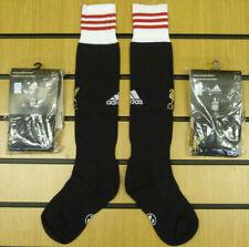 Chaussettes de foot ADIDAS grand maintien et confort noires