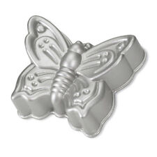 Nordic Ware 80248 Cast Aluminum Butterfly Cake Pan