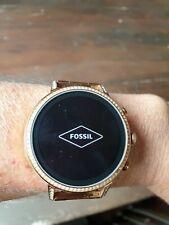 Fossil Hr Gen 4 Ladies Smartwatch