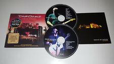 * MUSIC CD ALBUM * DAVID GILMOUR - LIVE IN GDANSK *