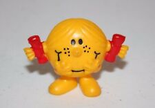 Vintage Arbys Hargreaves - Mr. Men - Little Miss sunshine - 1970s 1980s
