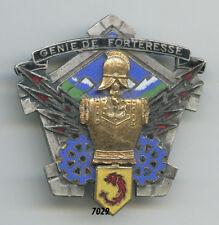 Insigne de forteresse , GSF. /  DAUPHINE  -  216 BGF. -