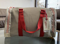 Brand New Dolce & Gabbana Large Sport Bag Holdall Weekend Bag D&G The One