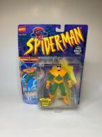 Toy Biz Spider-Man Dr. Octopus Action Figure Tentacle Whipping 1994 NIB Vtg