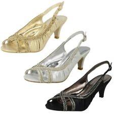 Ladies Anne Michelle Evening Sandals