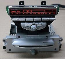 BMW Mini Cooper S One Clubman Countryman Boost CD MP3 Radio + Display R56