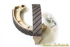 VESPA Plaquette de freins antiaqua - arrière - V50 PV Et3 90 100 125 - 10 pouces