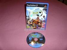 Ps2 _ SEGA SOCCER SLAM _ prima edizione DVD BUONO STATO _ oltre 1000 giochi nel negozio