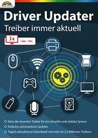 Driver Updater - Jahreslizenz für 3 PCs - Download Version