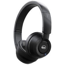 Monster CLARITY 200BT HD Wireless Bluetooth Headphones - Black ™