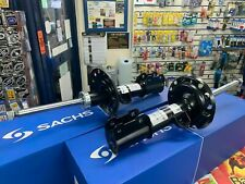 Ford Mondeo MK4 2005-2012 Front Shock Absorbers BRAND NEW PAIR OEM SACHS GENUINE