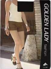 New Black Patterned Tights S/M Small - Medium Fashion Pattern Ladies