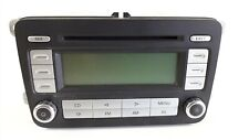 D1190 VW CD RADIO PLAYER 1K0035186T