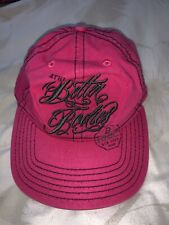 Better Bodies Ladies Fuschia Pink Gym Sports Cap/Hat