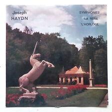 HAYDN Symphonie 85 101 Horloge PAUL KUENTZ CND 74