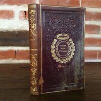 Choix de Beaux exemples tirés des auteurs anciens et modernes Tours Ad Mame 1844