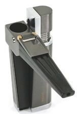 The New wickie Pipe - Lighter and Pipe in One Smoking Pipe and Lighter metal