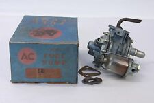 NOS AC Fuel Pump 1939 Buick Century Roadmaster Limited Series 60 80 90 #518